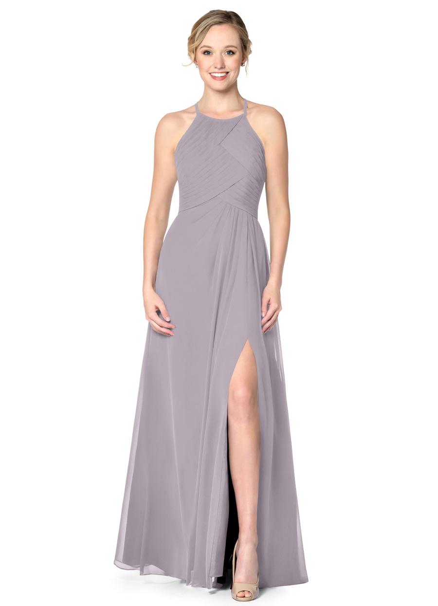 Azazie Ginger Allure Bridesmaid Dress