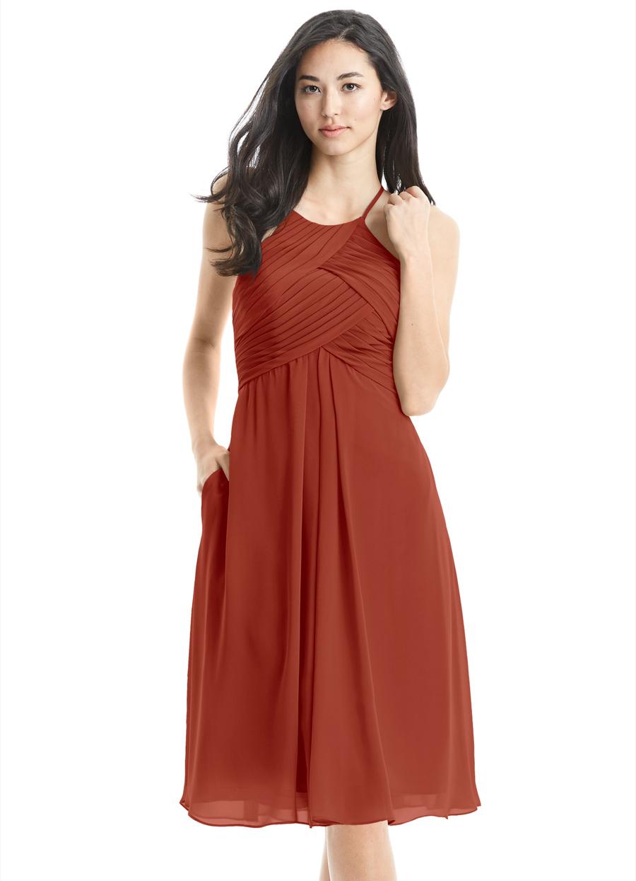 Azazie Adriana Bridesmaid Dress