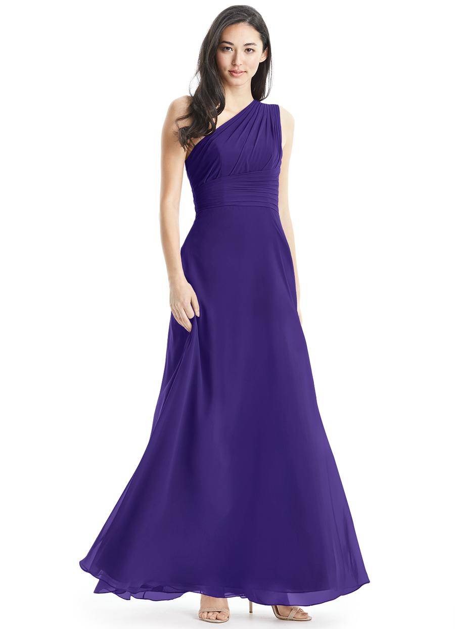 Azazie Ashley Bridesmaid Dress