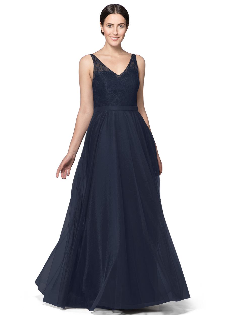 Azazie Sirene Bridesmaid Dress