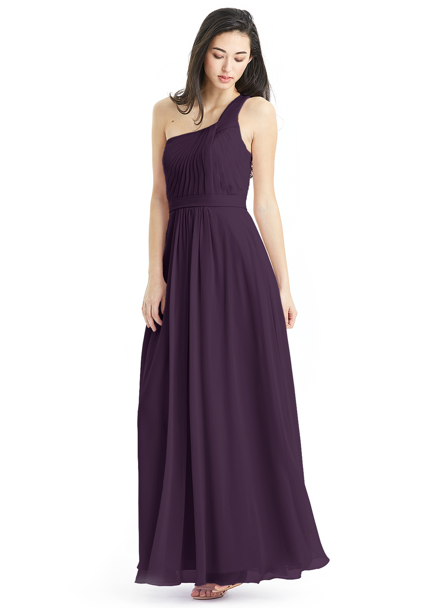 Azazie Hermoine Bridesmaid Dress