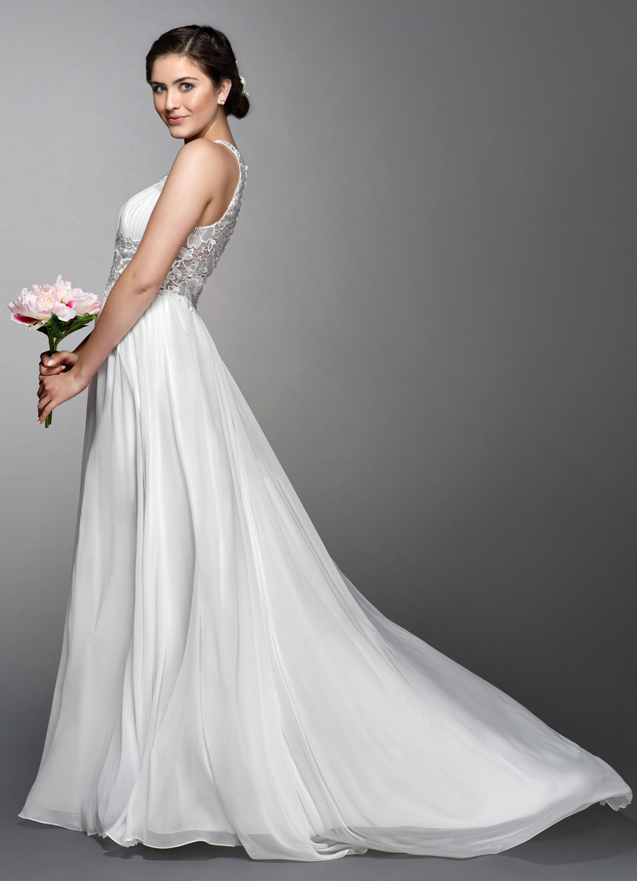 Azazie Valera Wedding Dress