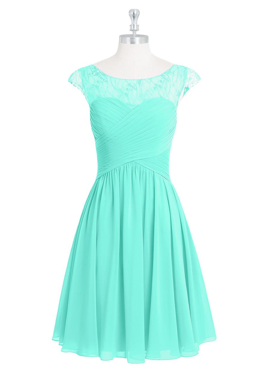 Azazie Betty Bridesmaid Dress