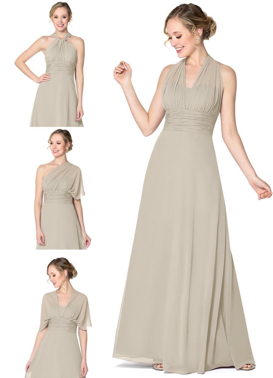 Azazie Fifi Bridesmaid Dress