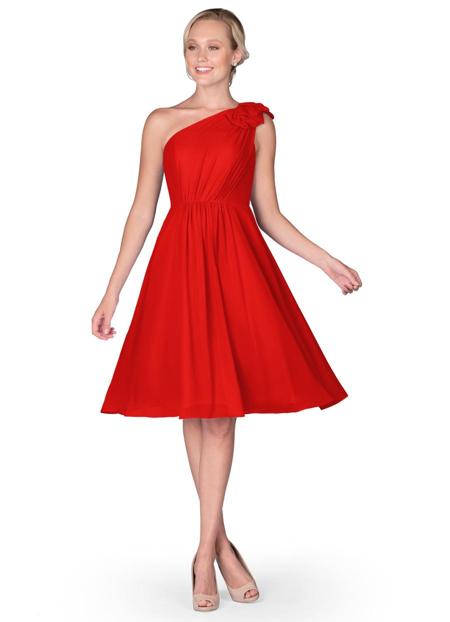 Azazie Sabrina Bridesmaid Dress