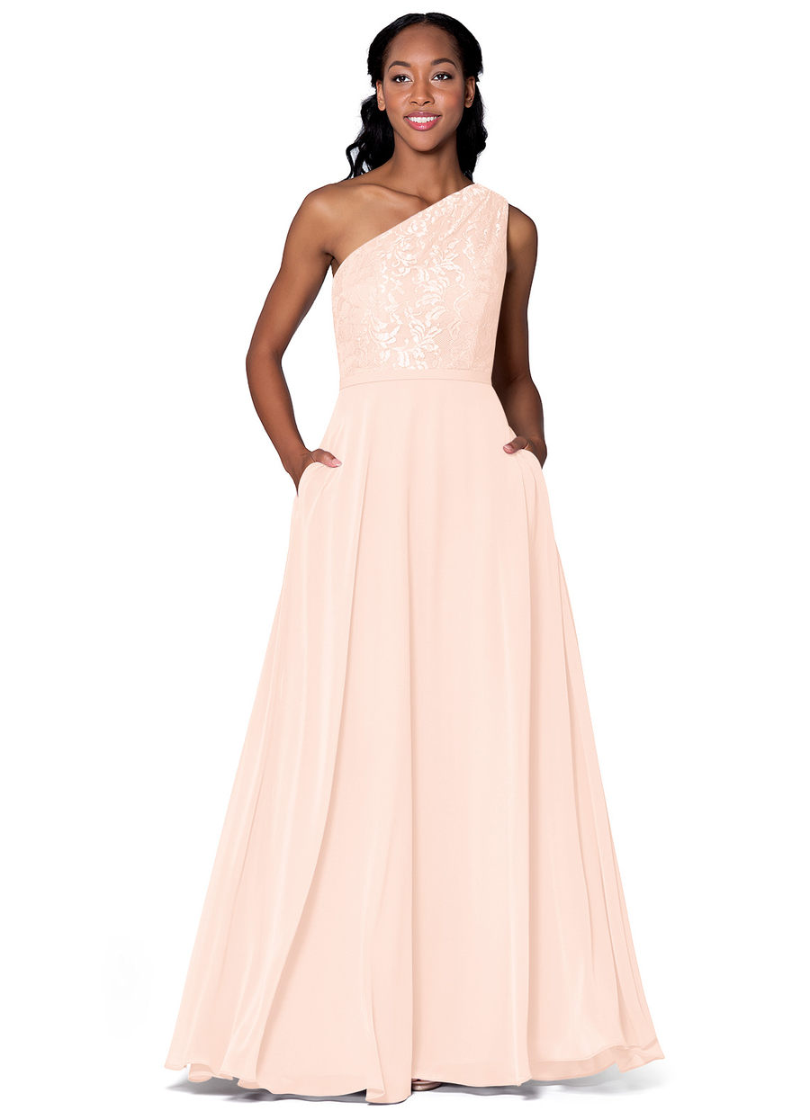 Azazie Simone Bridesmaid Dress