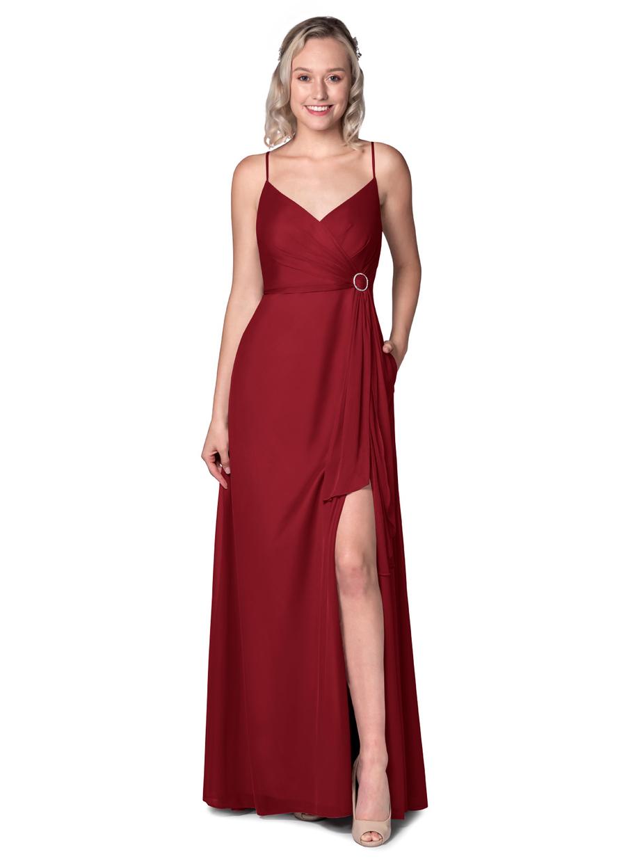 Azazie Odessa Bridesmaid Dress