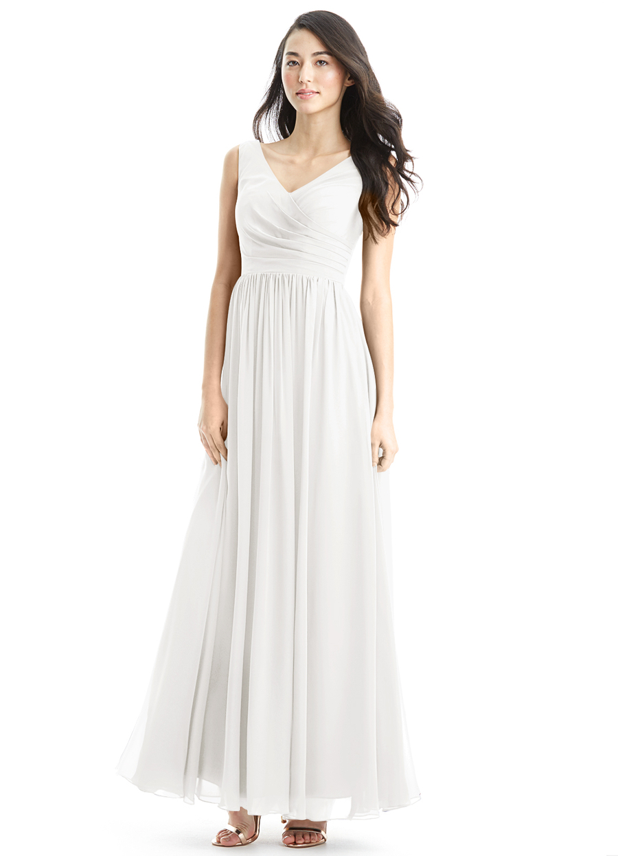 Azazie Keyla Bridesmaid Dress