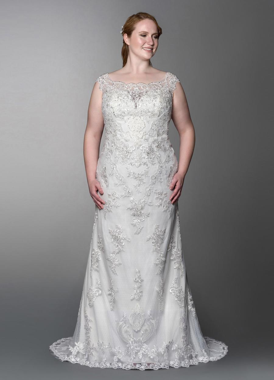 Vintage Wedding Dresses   Vintage Style Bridal Gowns - Azazie