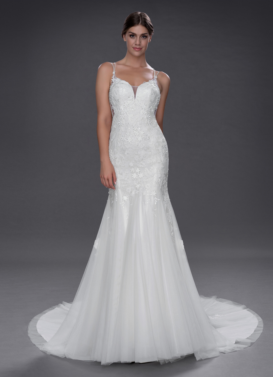Azazie Kolleen Wedding Dress