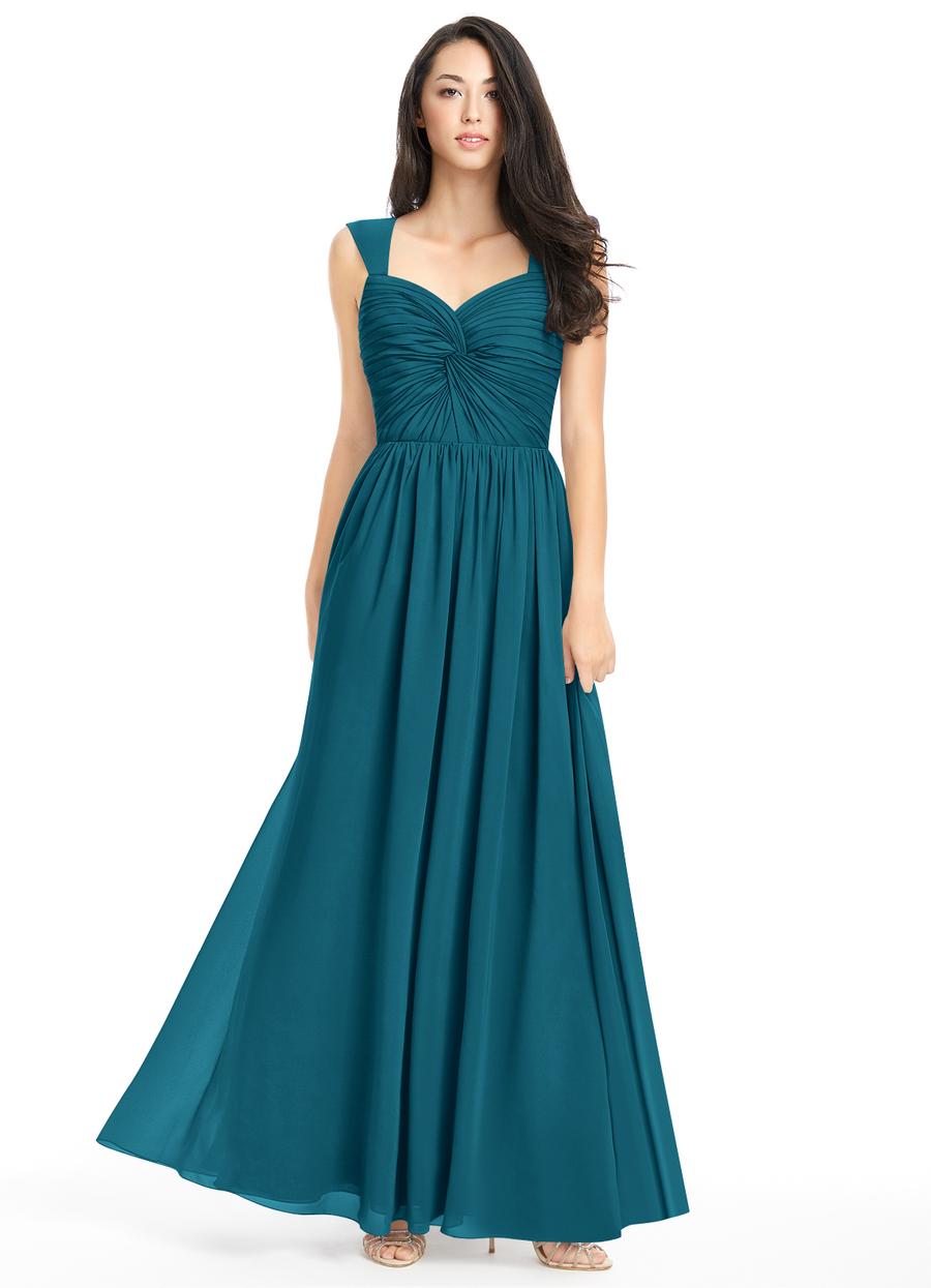 Azazie Amya Bridesmaid Dress
