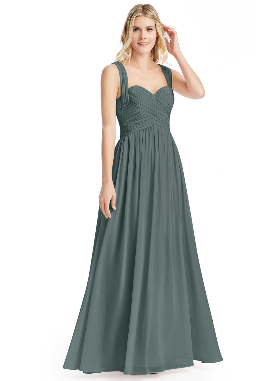 Azazie Cameron Bridesmaid Dress