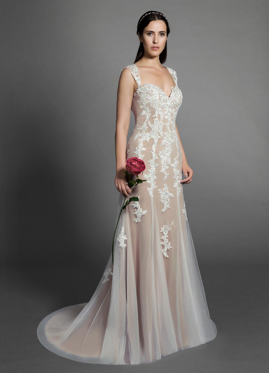 Azazie Anissa Wedding Dress