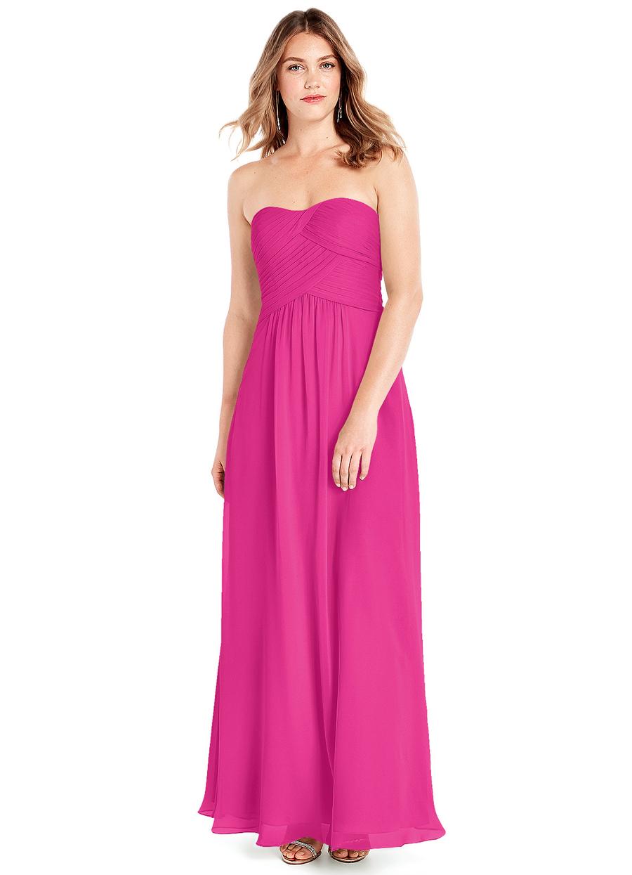 Azazie Willa Bridesmaid Dress