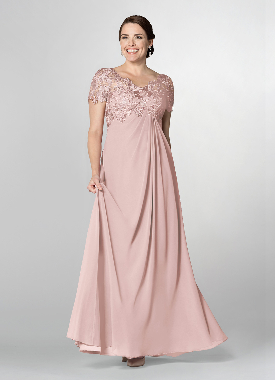 Sample Mother-of-the-Bride Dresses | Azazie