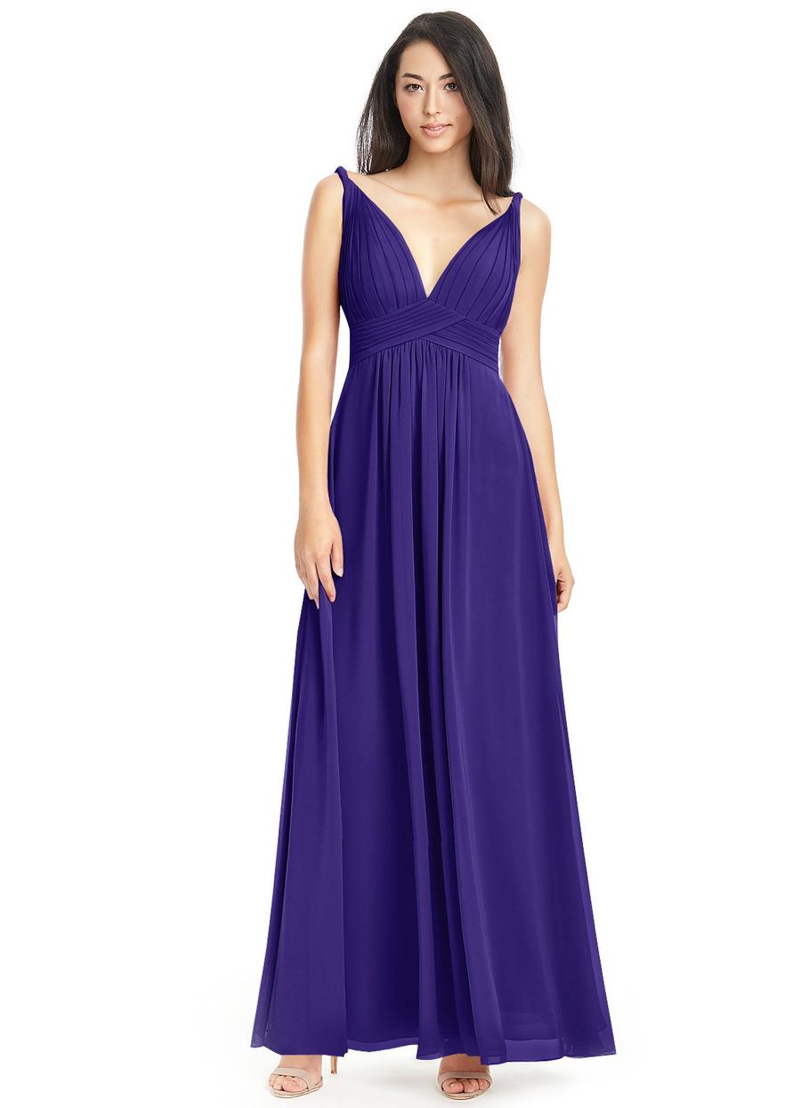 Azazie Maren Bridesmaid Dress