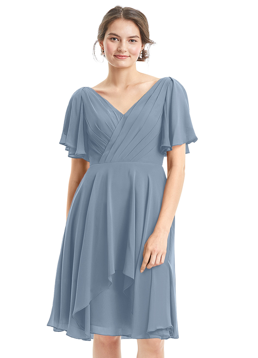 Azazie Ayana Bridesmaid Dress