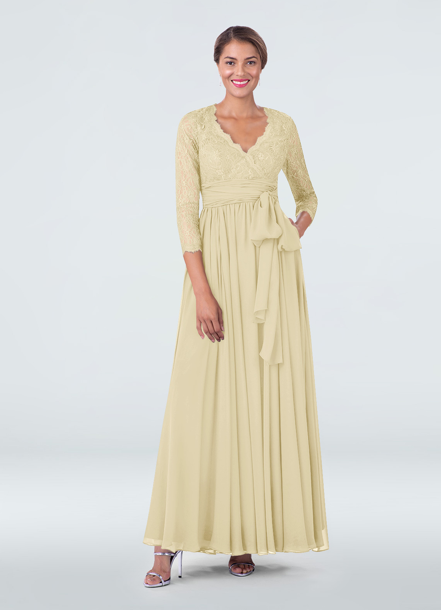 Azazie Keaton Mother of the Bride Dress