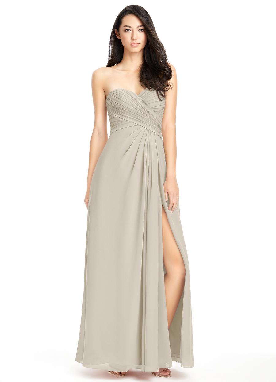 Azazie Arabella Allure Bridesmaid Dress