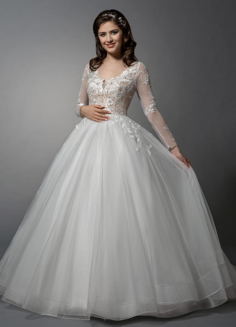 Azazie Freya Wedding Dress