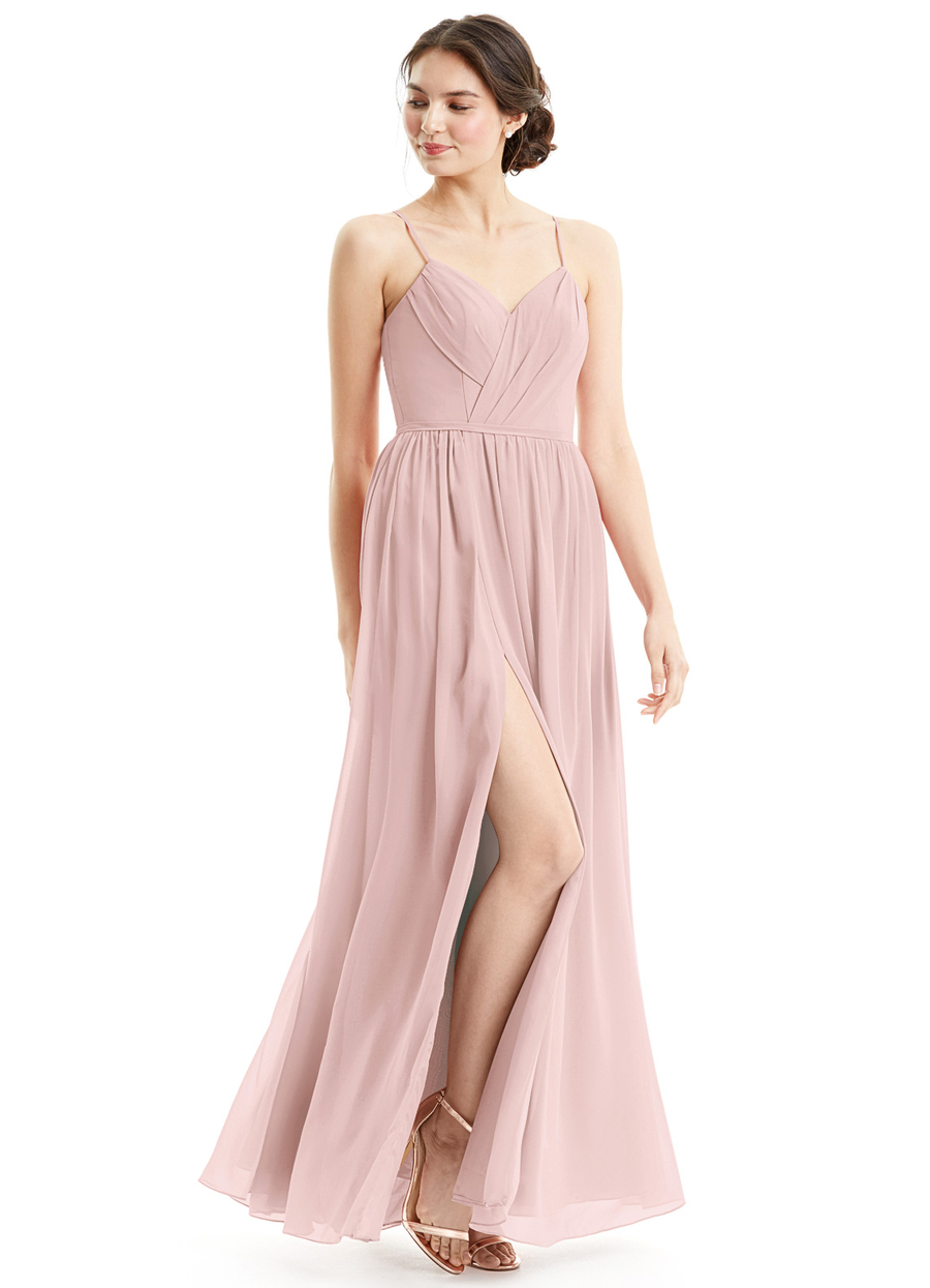 Azazie Cora Bridesmaid Dress