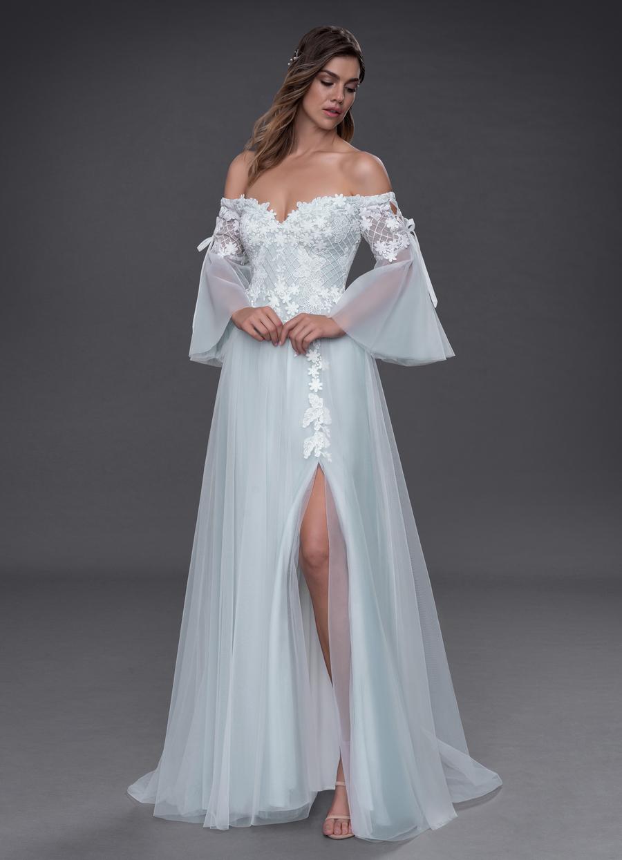 Azazie Stevie Wedding Dress