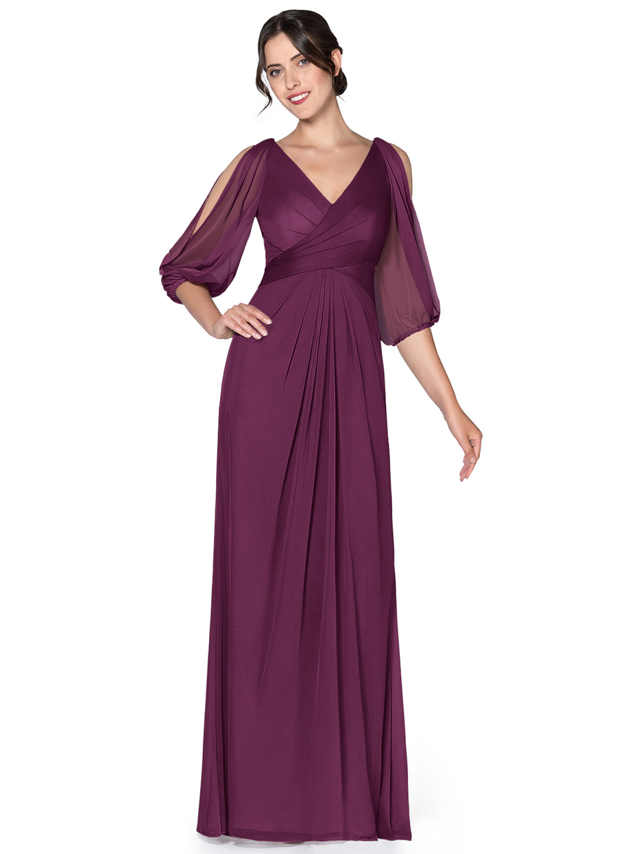 Azazie Noelia Bridesmaid Dress