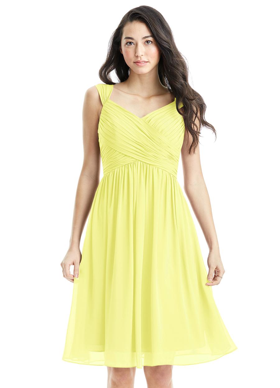 Azazie Angie Bridesmaid Dress