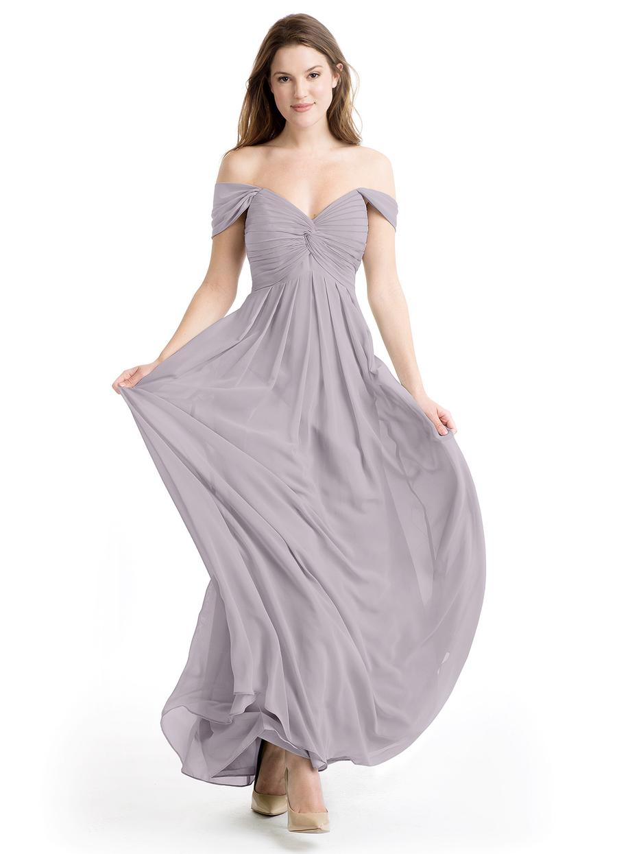 Azazie Kaitlynn Bridesmaid Dress