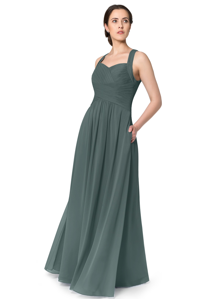 Azazie Claudia Bridesmaid Dress