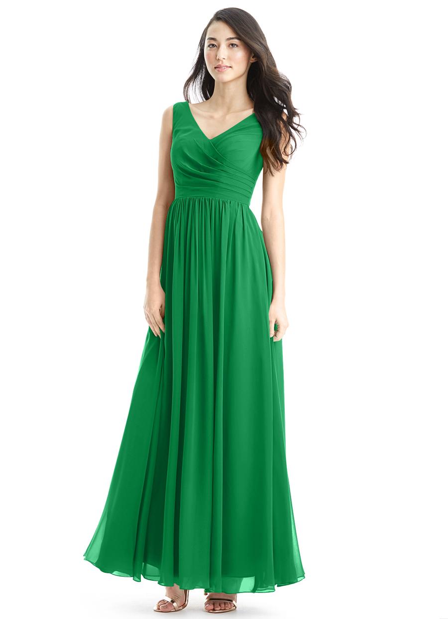 Azazie Keyla Bridesmaid Dress