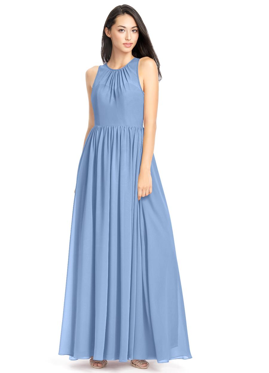 Azazie Jewel Bridesmaid Dress