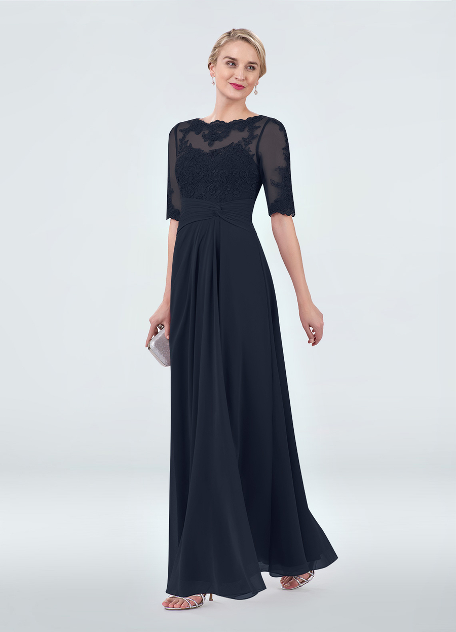 Azazie Alcyone Mother of the Bride Dress