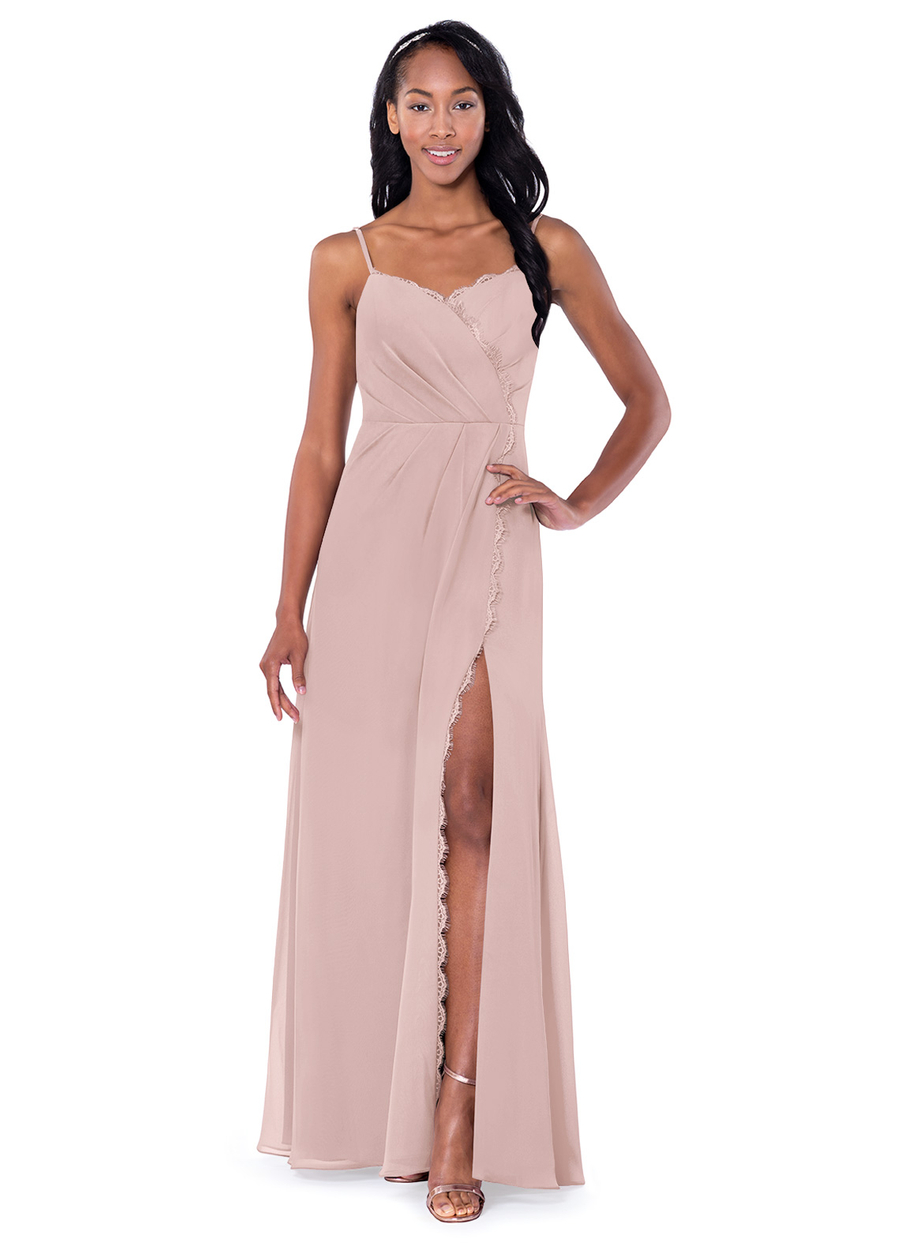 Azazie Tegan Bridesmaid Dress