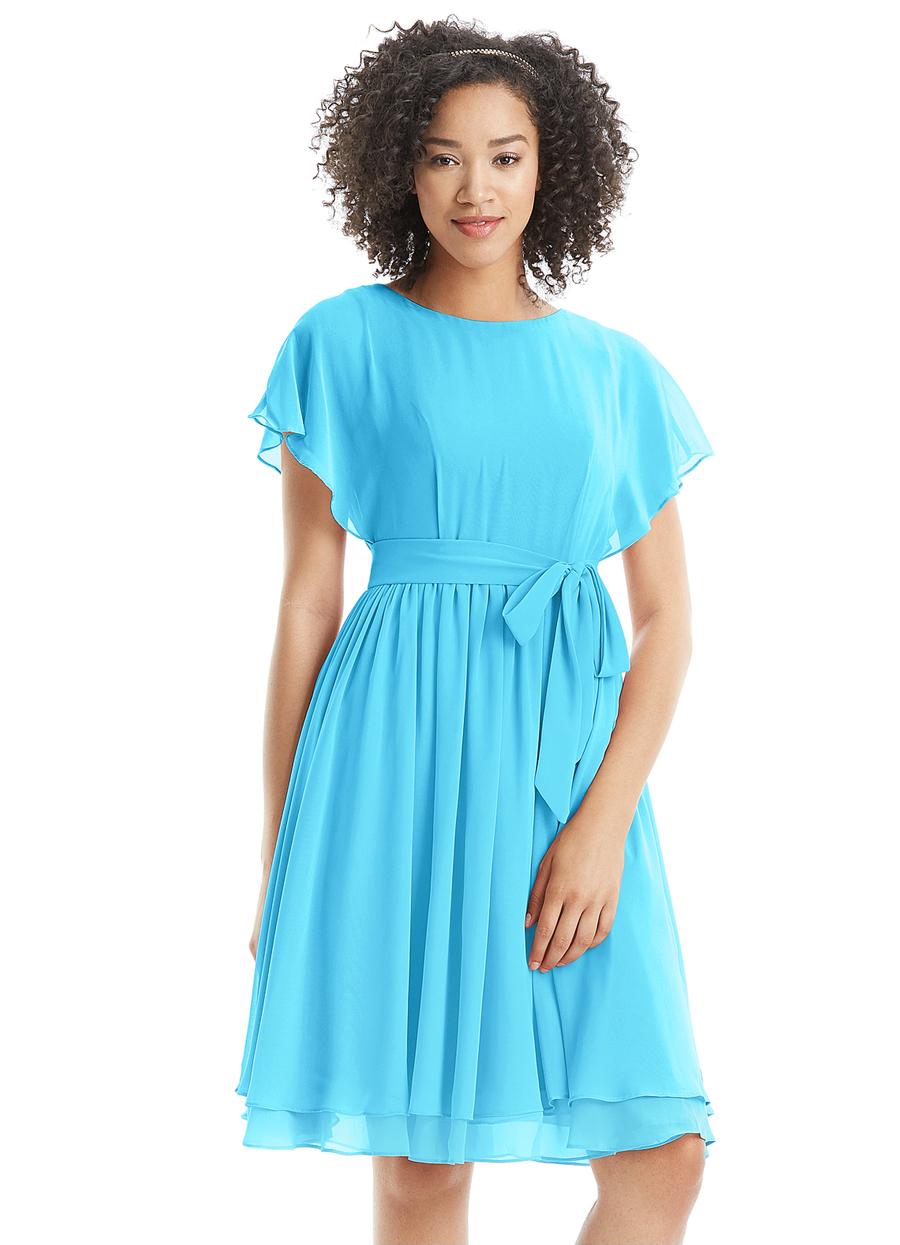Azazie Alejandra Bridesmaid Dress