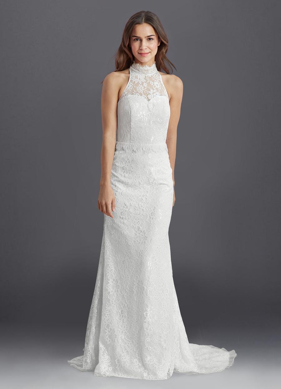 Azazie Sadie Wedding Dress
