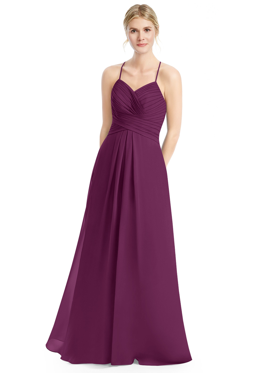 Azazie Cecilia Bridesmaid Dress