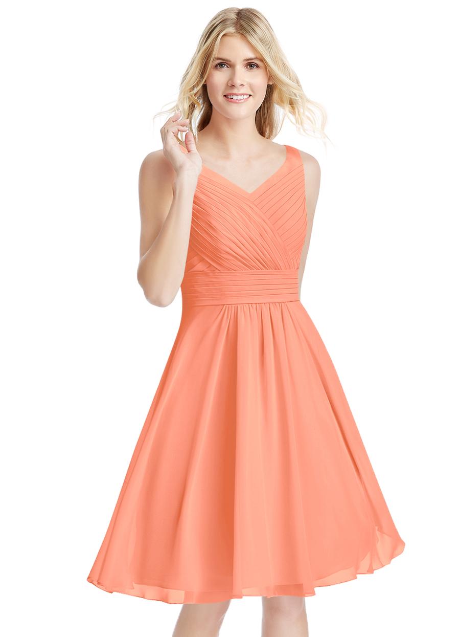 Azazie Grace Bridesmaid Dress