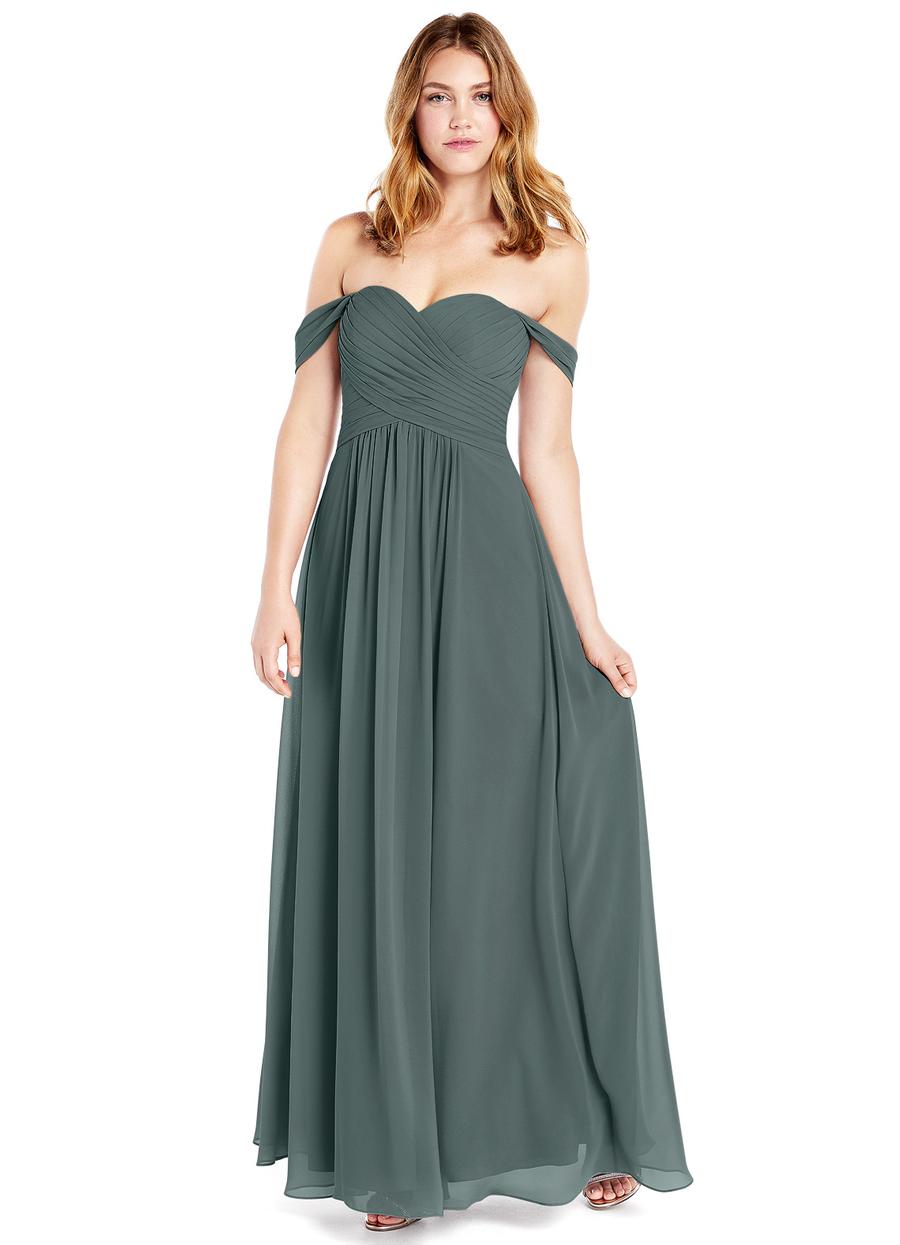 Azazie Corin Bridesmaid Dress