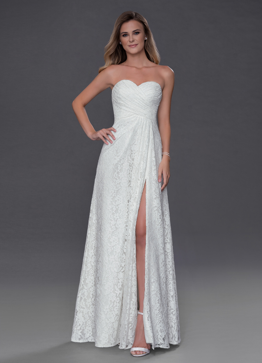 Azazie Billie Wedding Dress