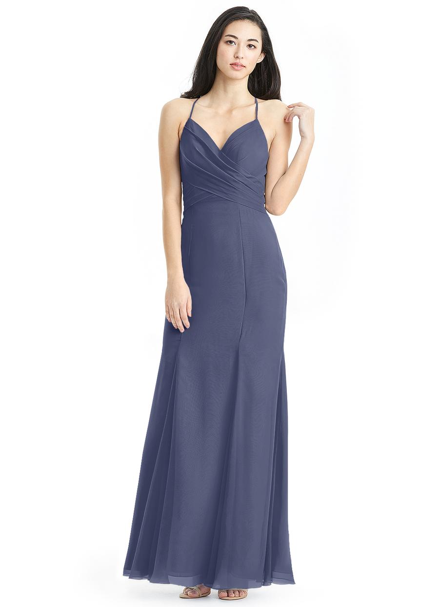 Azazie Carolina Bridesmaid Dress