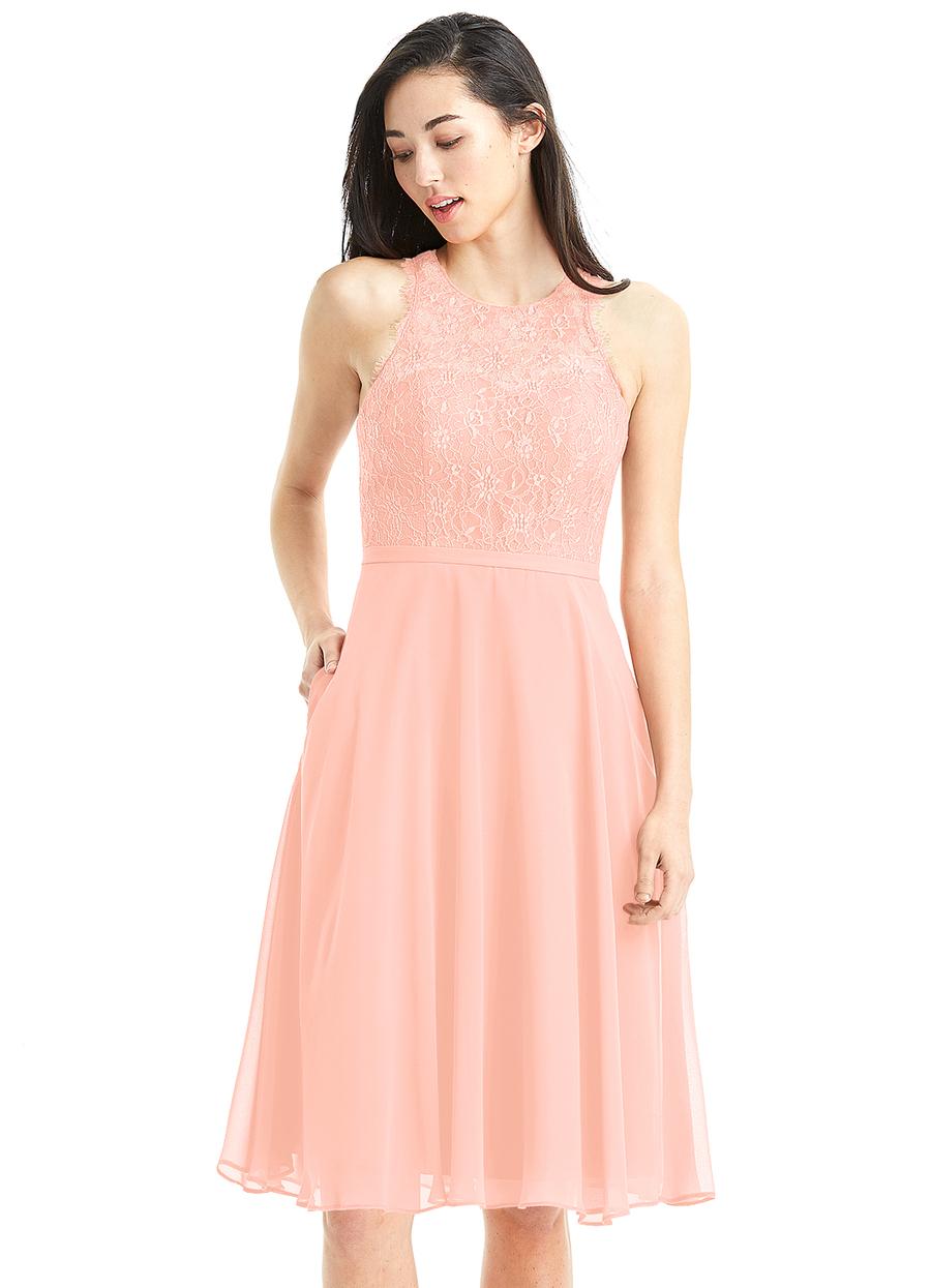 Azazie Sylvia Bridesmaid Dress