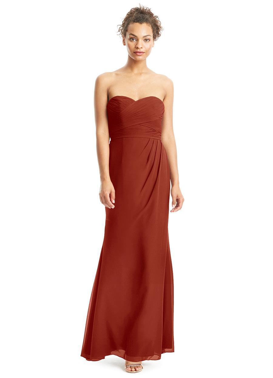 Azazie Ivy Bridesmaid Dress