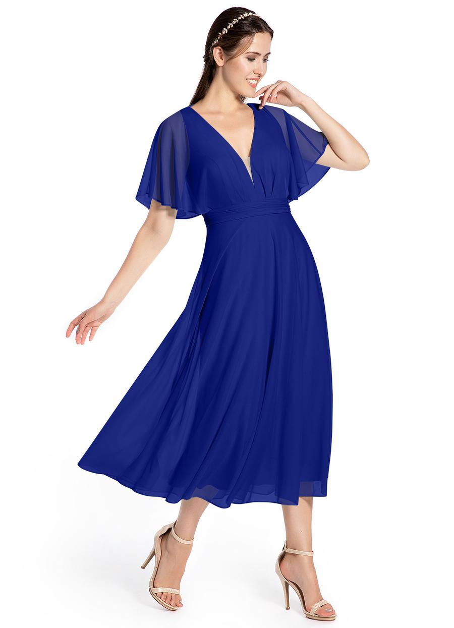 Azazie Tinsley Bridesmaid Dress