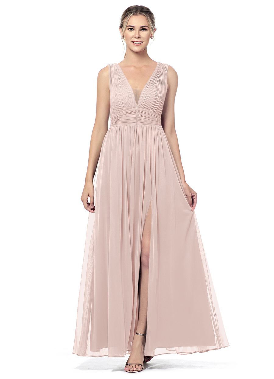 Azazie Pixie Bridesmaid Dress