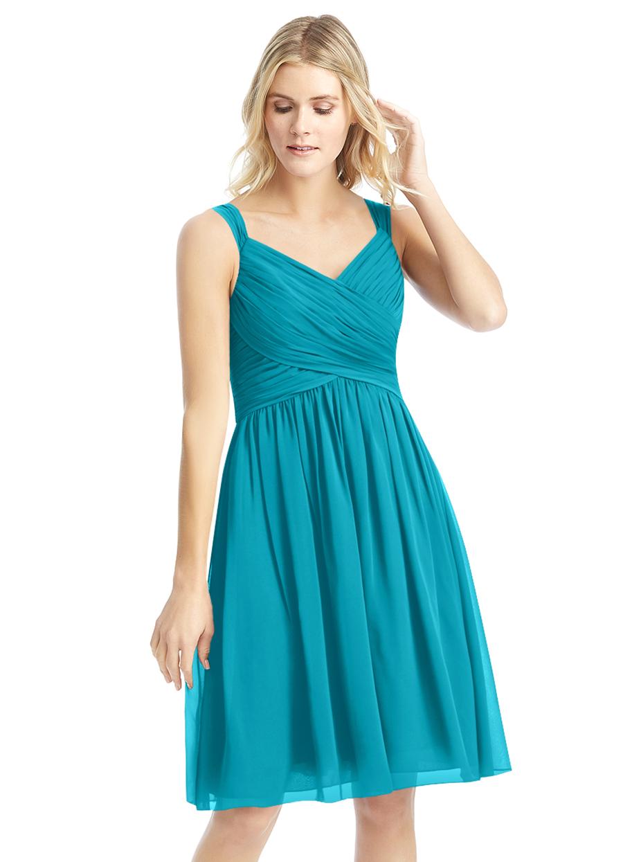 Azazie Mikaela Bridesmaid Dress