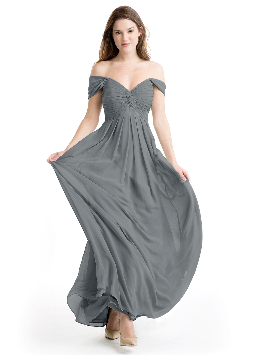 Azazie Kaitlynn Bridesmaid Dress