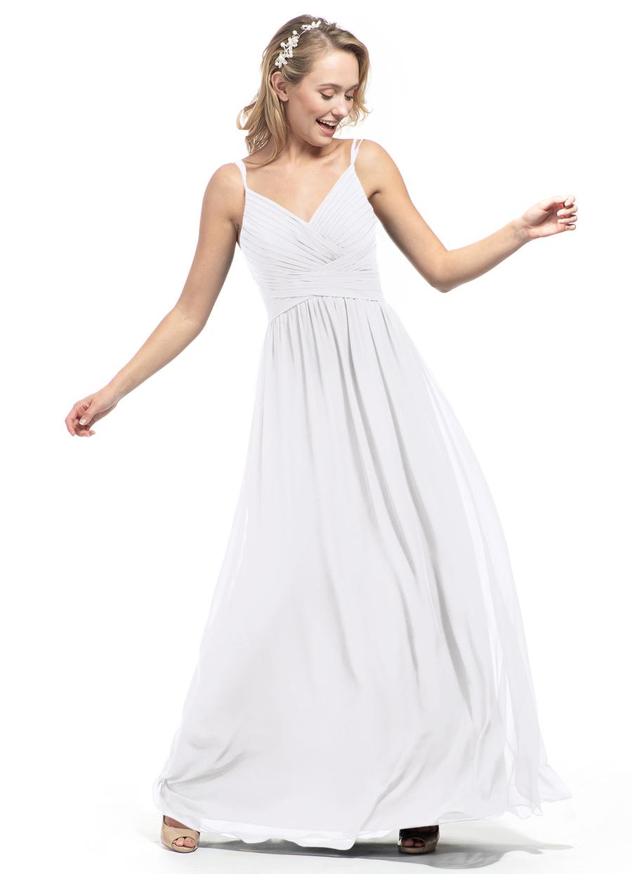 Azazie Blake Bridesmaid Dress