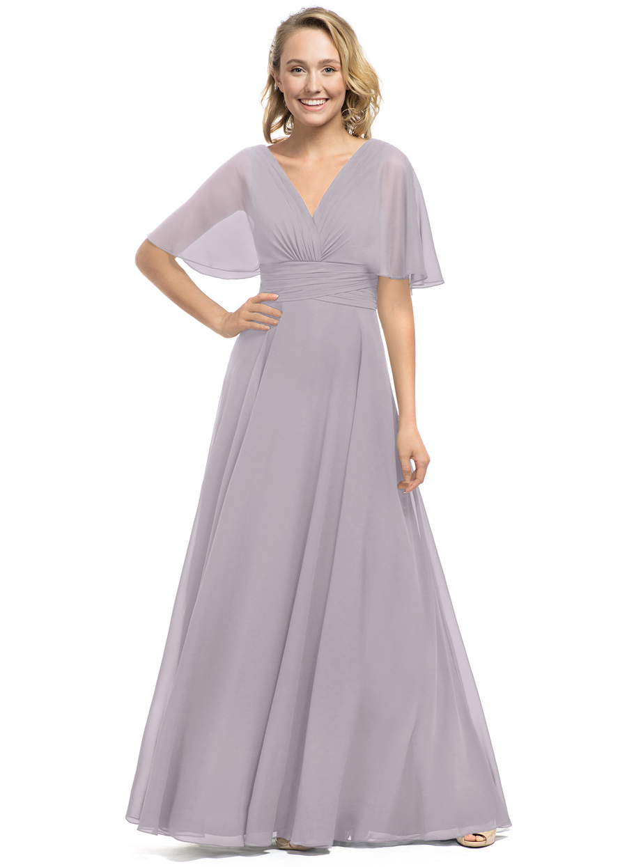 Azazie Pamela Bridesmaid Dress