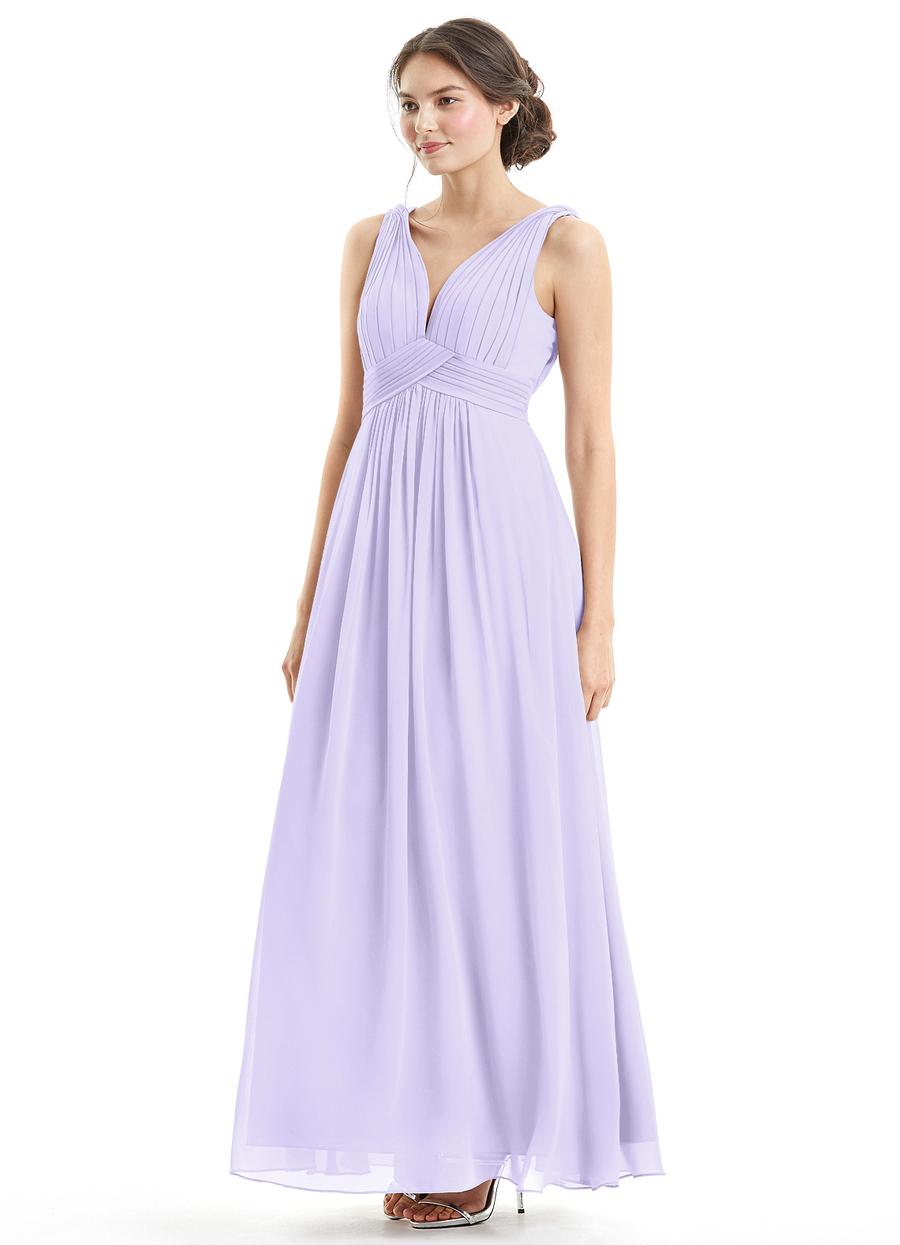 Azazie Hillary Bridesmaid Dress